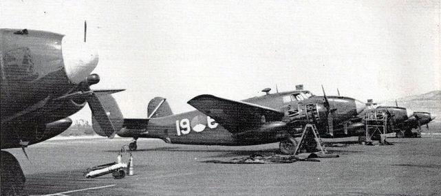 Harpoon agadir 1954 robert brand