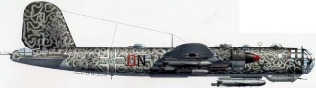 He 177 6n dn