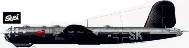 He 177 6n sk