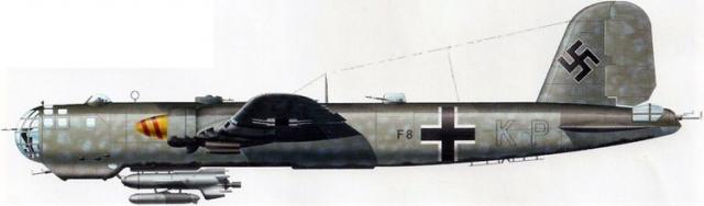 He 177 f8 kp