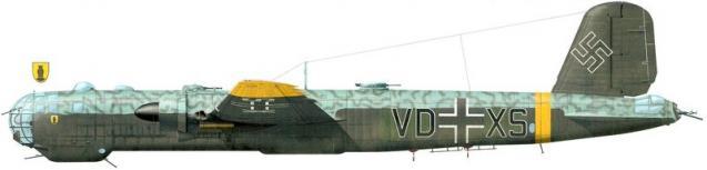He 177 vd xs dekker