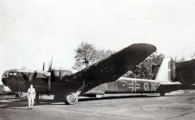 Heinkel he 177 5j qk