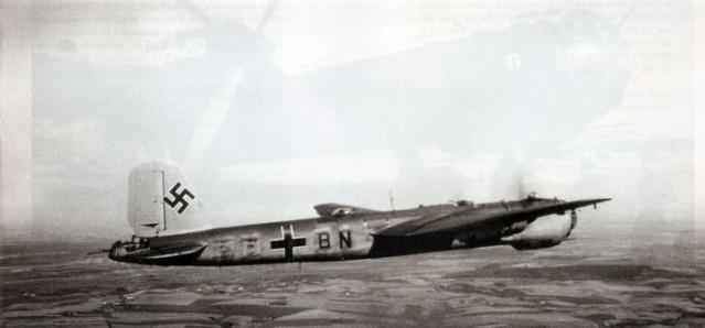 Heinkel he 177 6n bn