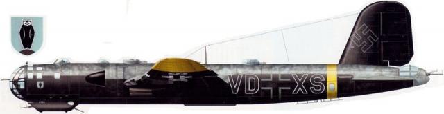 Heinkel he 177 vd xs