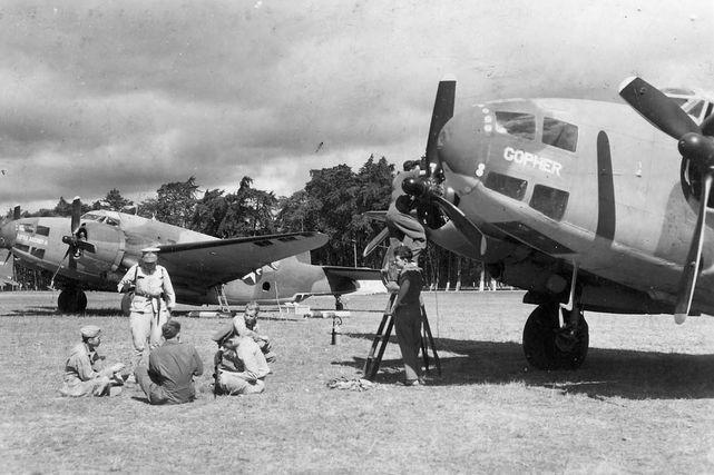Lockheed b 34