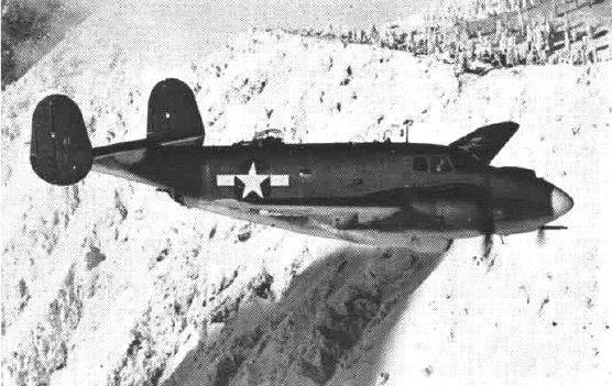 Lockheed harpoon pv 2