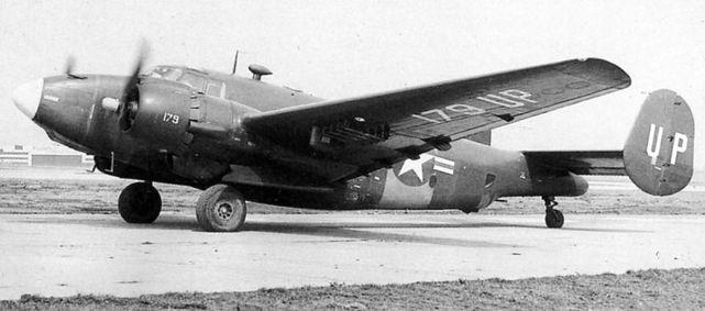 Lockheed harpoon usa