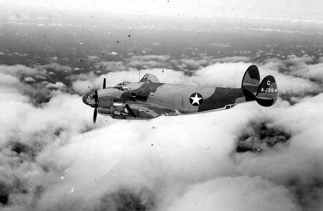 Lockheed mk ii