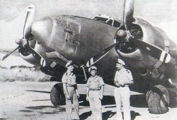 Lockheed pv 1 29819