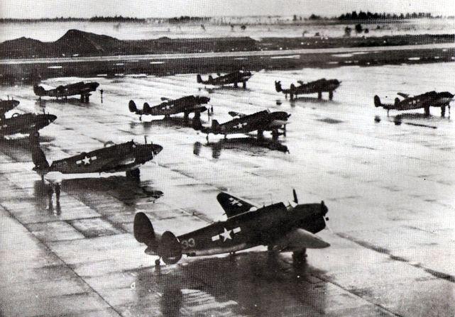 Lockheed pv 1 aleutian