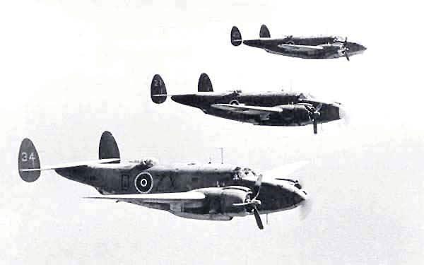 Lockheed pv 1 no 1 otu