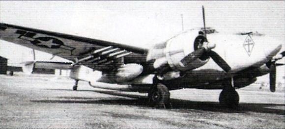 Lockheed pv 1 no 115
