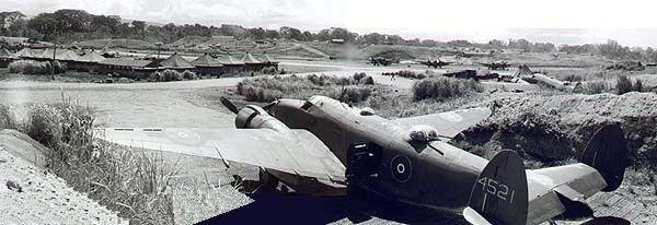 Lockheed pv 1 nz4521