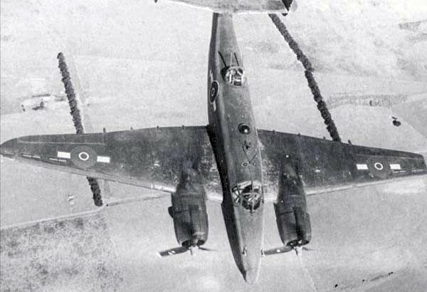 Lockheed pv 1 nz4563