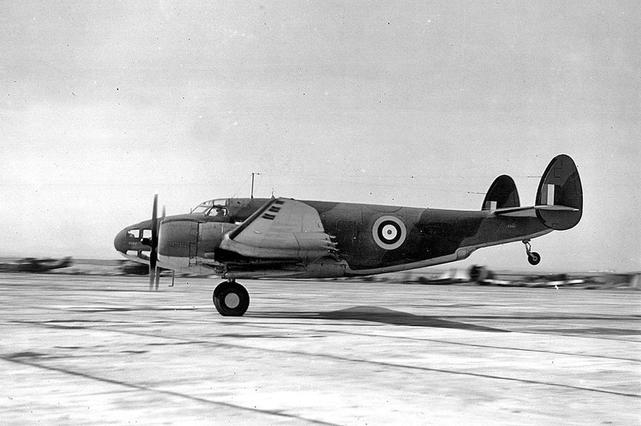 Lockheed pv 1 ventura