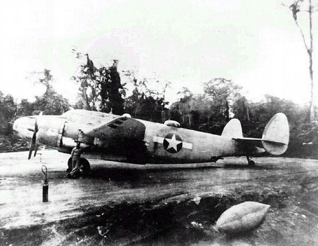 Lockheed pv 1 vmf n 531