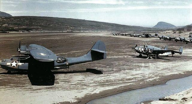 Lockheed pv 1 vpb 135