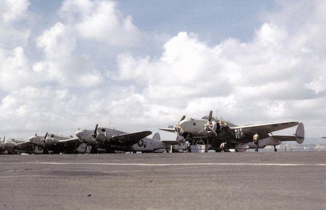 Lockheed pv 1 vpb 147