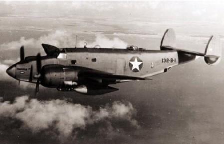 Lockheed pv 1 vpb132