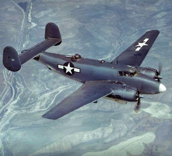 Lockheed pv 2 harpoon 2