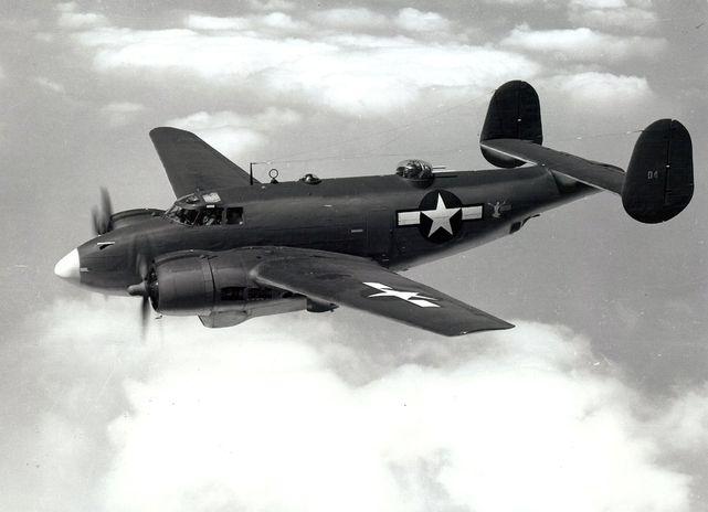 Lockheed pv 2 harpoon