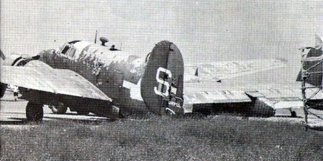 Lockheed pv 2 s