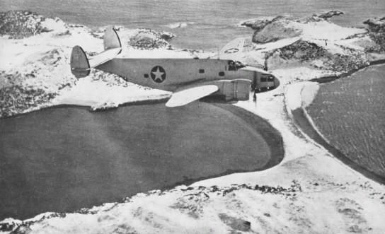 Lockheed pv 3