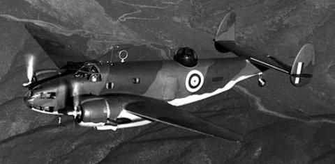 Lockheed ventura 2