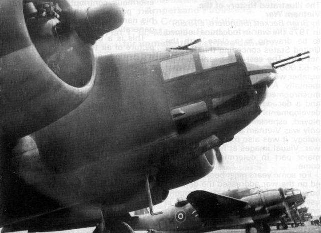 Lockheed ventura 21 sqn