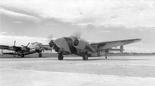 Lockheed ventura 2222