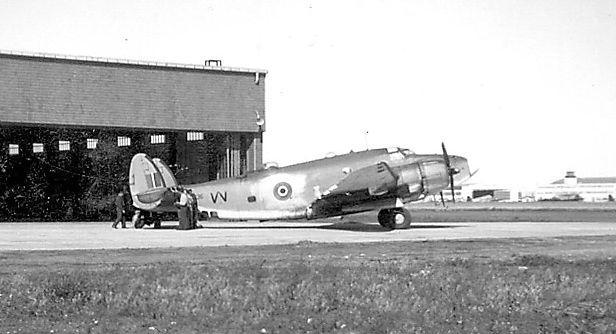 Lockheed ventura 2236
