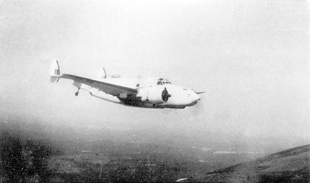 Lockheed ventura 2248