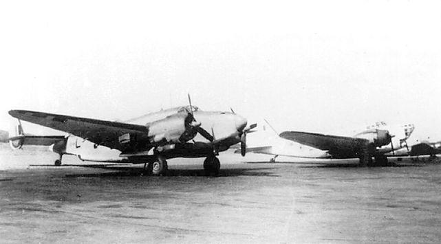 Lockheed ventura 2249