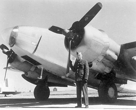 Lockheed ventura 2269
