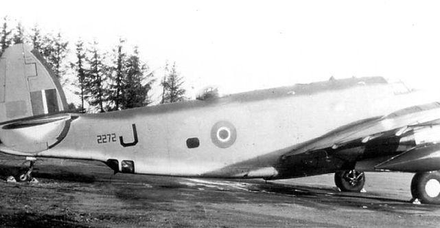 Lockheed ventura 2272