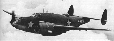 Lockheed ventura 3