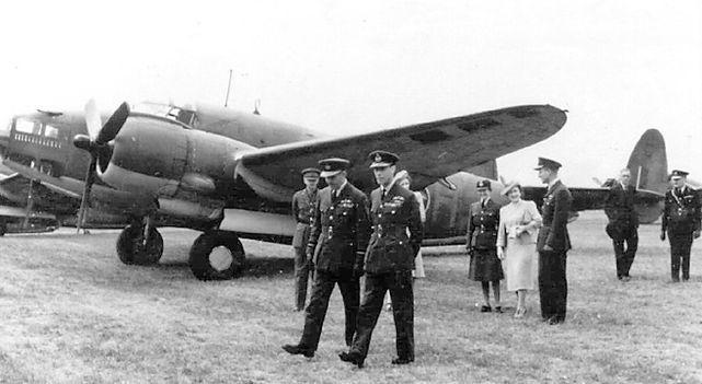Lockheed ventura 487 sqn rnzaf
