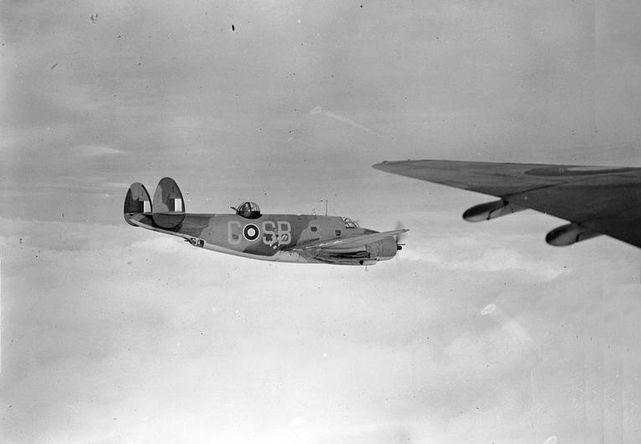 Lockheed ventura ae939 1