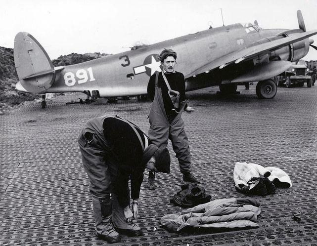 Lockheed ventura pv 1 891
