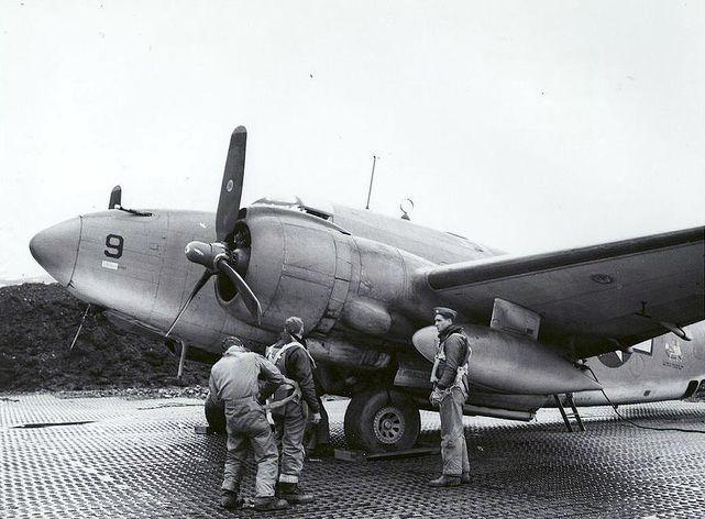Lockheed ventura pv 1 9