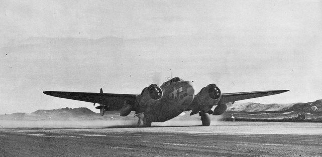 Lockheed ventura pv 1 vb 135 1944
