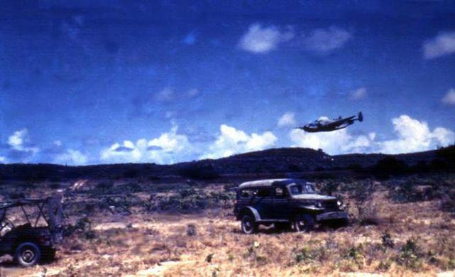 Lockheed ventura pv 1 vb 145