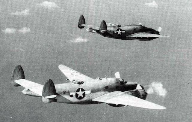 Lockheed ventura pv 1 vpb 125