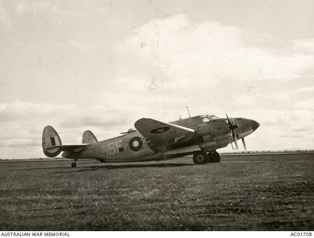 Lockheed ventura raaf 2