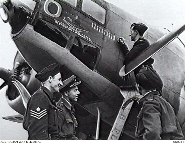Lockheed ventura raaf 464 sqn 07 1943 whakatangata