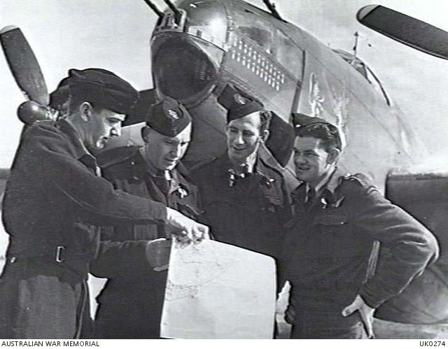 Lockheed ventura raaf 464 sqn c for charlie