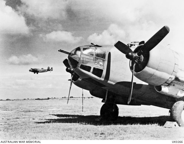 Lockheed ventura raaf 464 sqn f for freddie