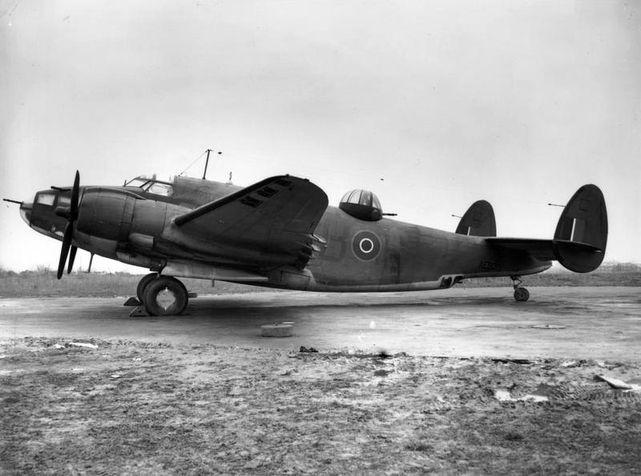 Lockheed ventura raaf 464 sqn