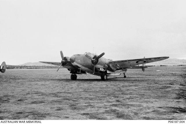 Lockheed ventura raaf