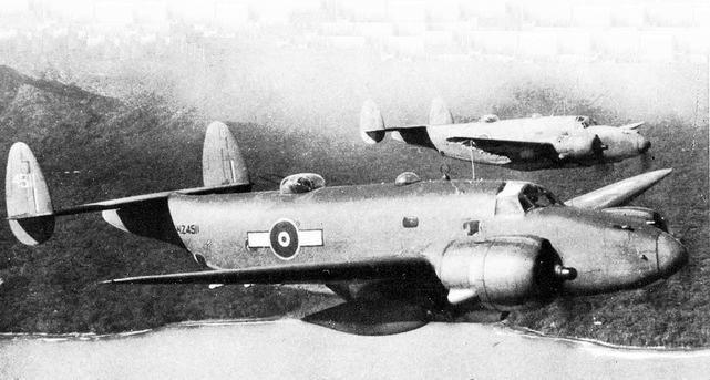 Lockheed ventura rnzaf 2